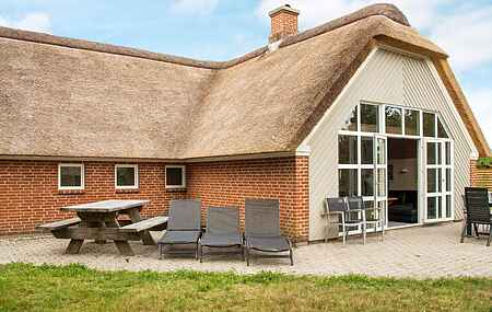 Holiday home mh12162