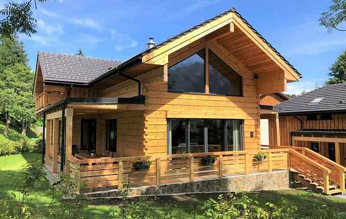 Sommerhus mh64566
