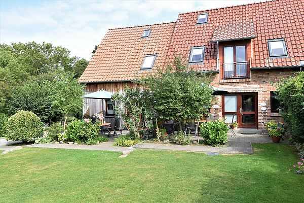 Sommerhus i Thorstorf