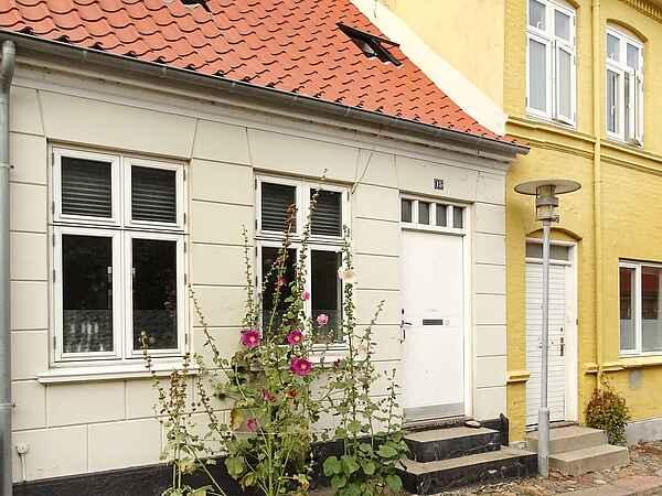 Sommerhus i Rudkøbing