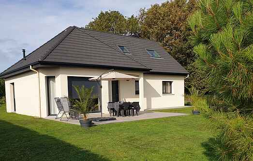Holiday home mh67393