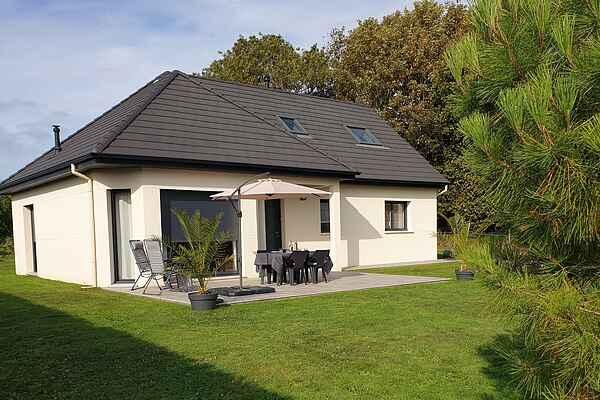 Sommerhus i Bordeaux-Saint-Clair
