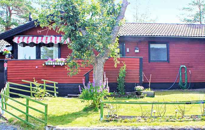 Holiday home mh69748