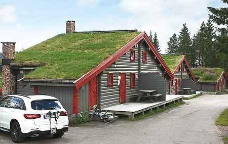 Casa de vacaciones mh10449
