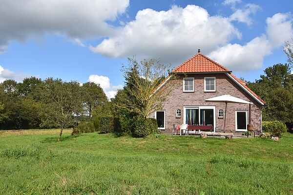 Holiday home in Hollandscheveld