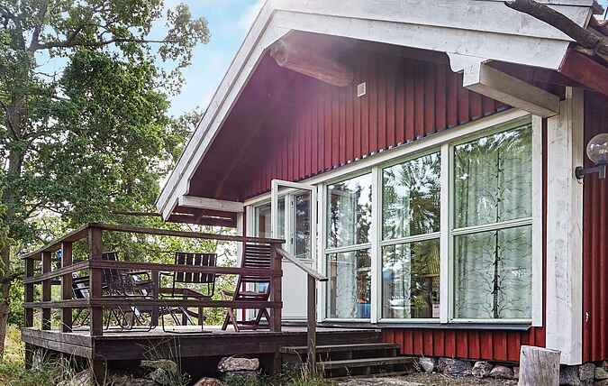 Holiday home mh9980