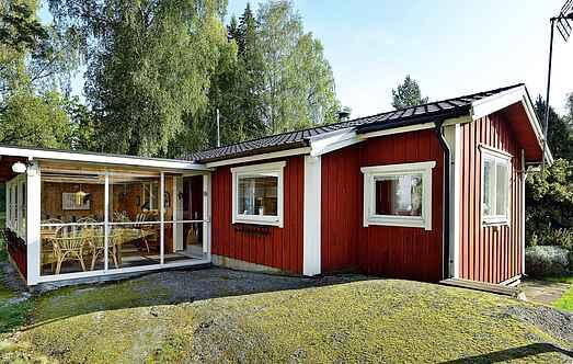Sommerhus mh15898