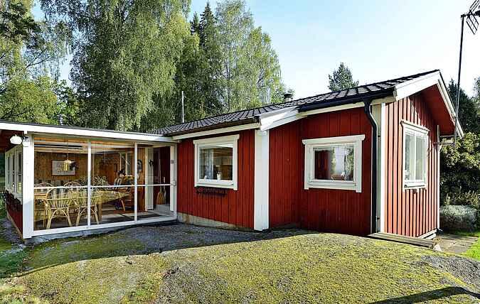 Casa de vacaciones mh15898