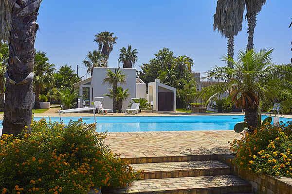 Villa i Marsala