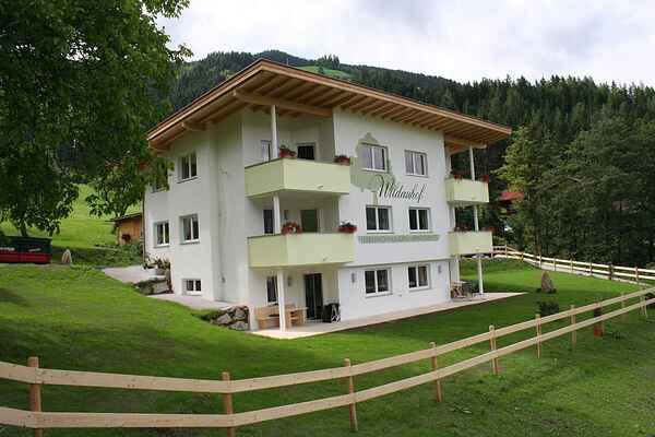 Apartment in Fügenberg