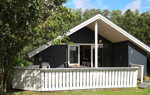 Holiday home mh70261