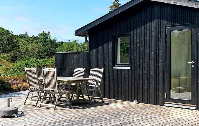 Holiday home mh69696