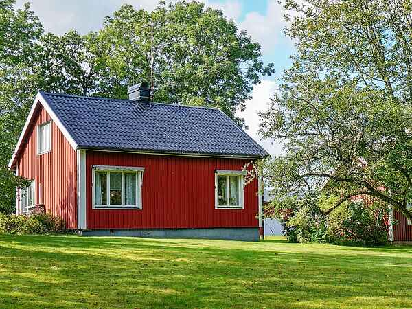 Sommerhus i Dals-Ed S