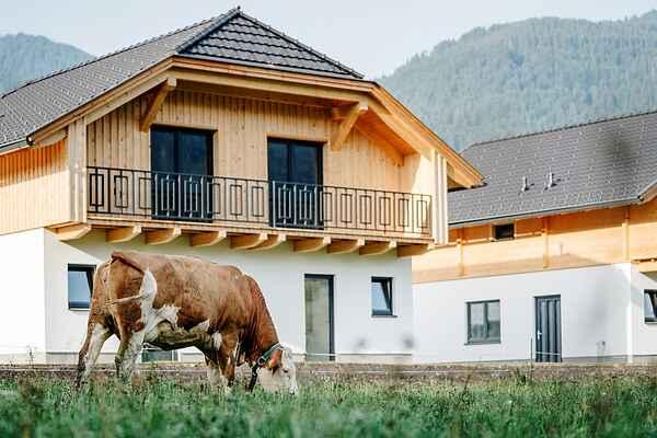 Sommerhus i Rattendorf