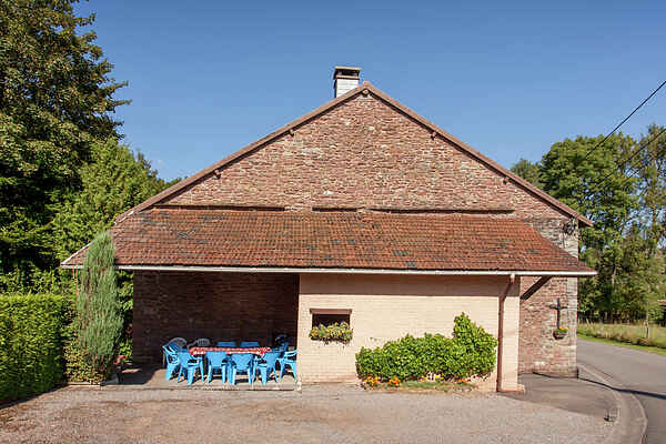Farm house in Trois-Ponts