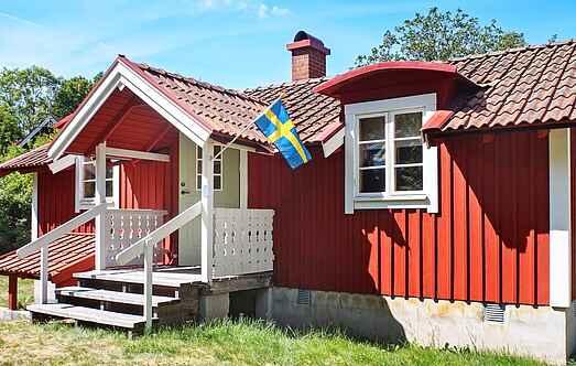 Sommerhus mh64374