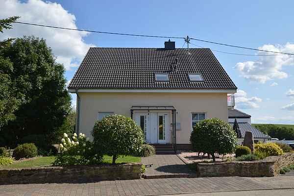 Sommerhus i Steinborn