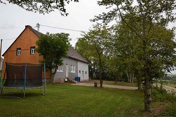 Sommerhus i Auw bei Prüm