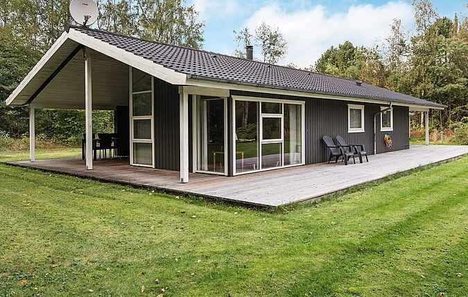 Holiday home mh37214