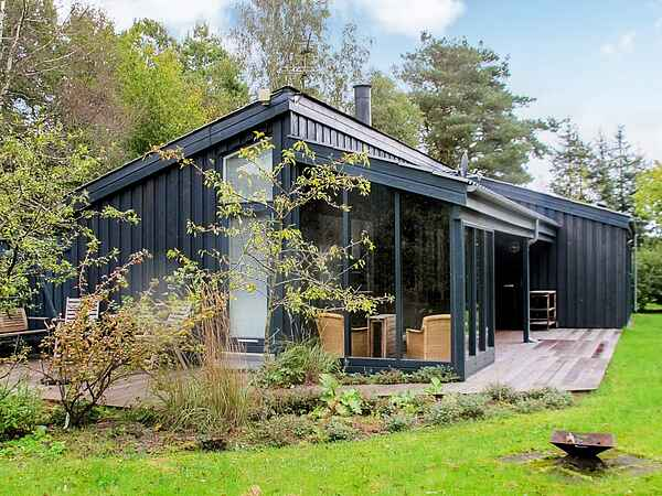 Holiday home in Koldkær Strand