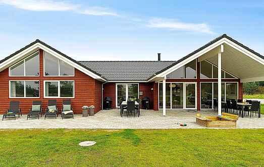 Ferienhaus mh66698
