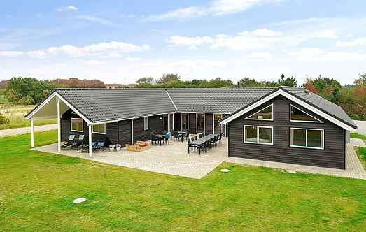 Holiday home mh66688