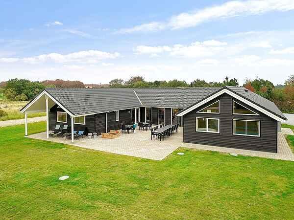 Sommerhus i Grenå