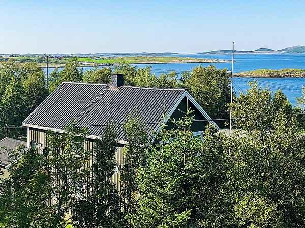 Sommerhus i Vevelstad