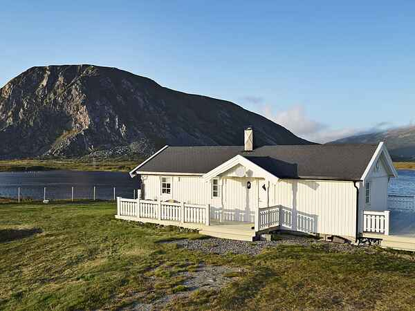 Holiday home in Stave