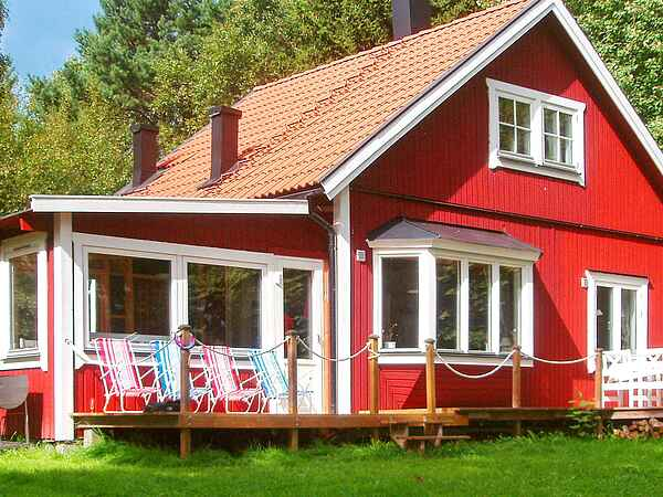 Holiday home in Edsberg
