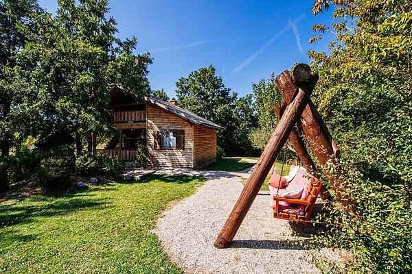 Sommerhus i Lovinac