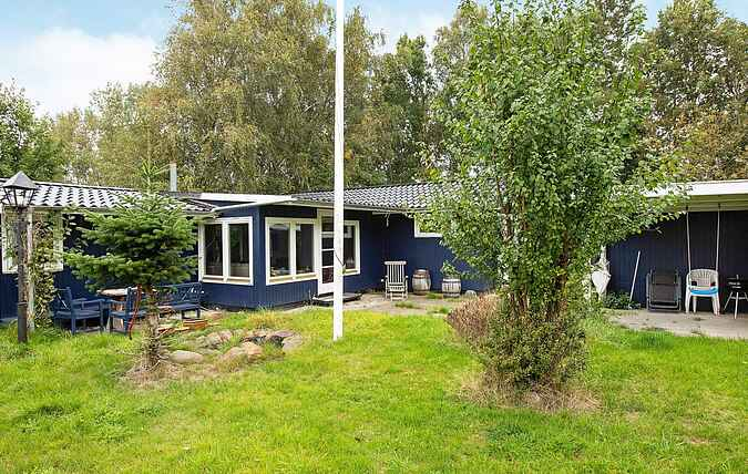 Holiday home mh66655