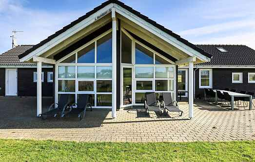 Holiday home mh69786