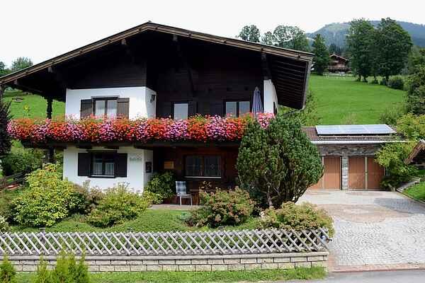 Ferielejlighed i Oberwindau