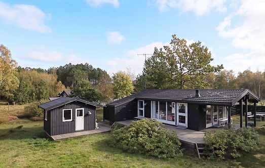 Casa de vacaciones mh70452
