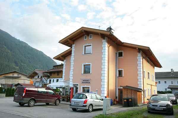 Apartment in Uderns