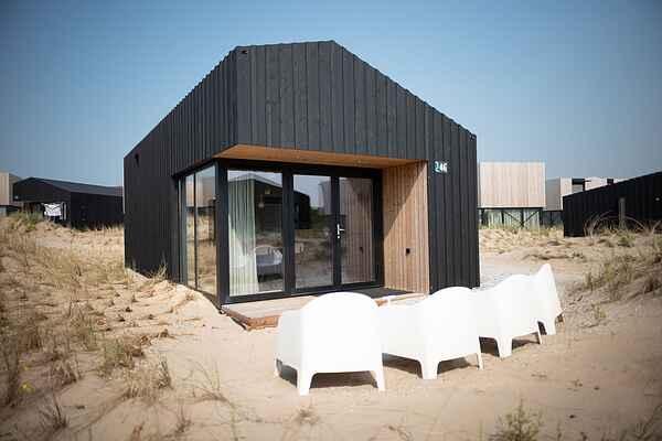 Sommerhus i Zandvoort