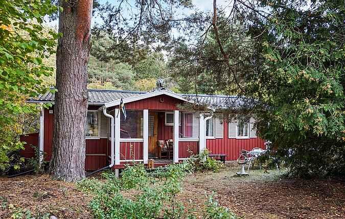 Casa de vacaciones mh70518