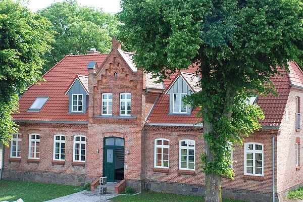 Appartamento in Lübberstorf