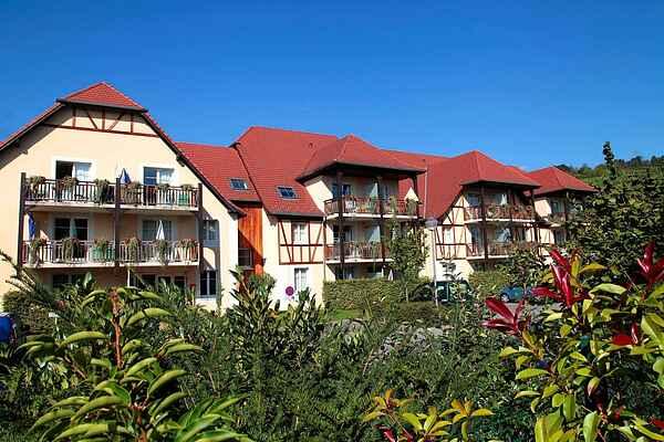 Apartment in Bergheim