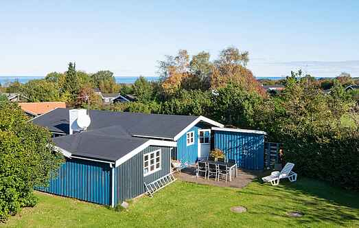 Holiday home mh70525