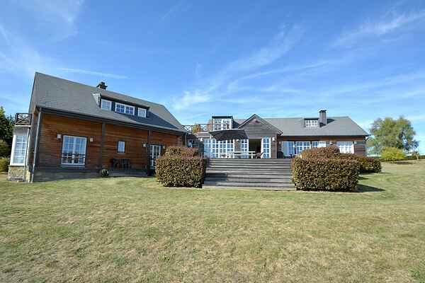 Villa in Houyet