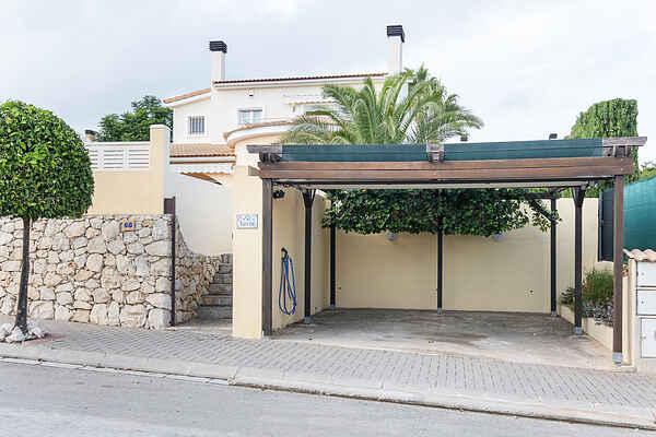 Villa i Gata de Gorgos