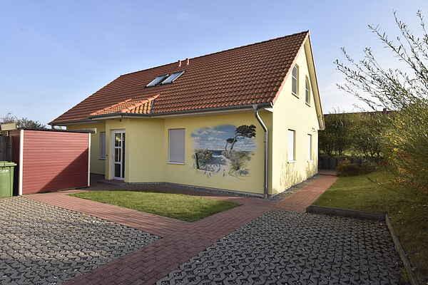 Sommerhus i Neuburg