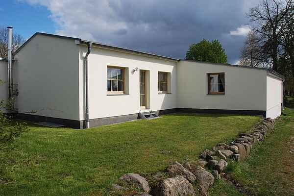 Holiday home in Lüdersdorf