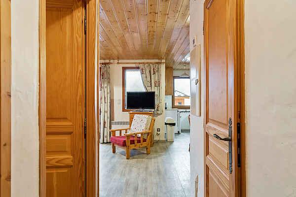 Apartment in Bozel
