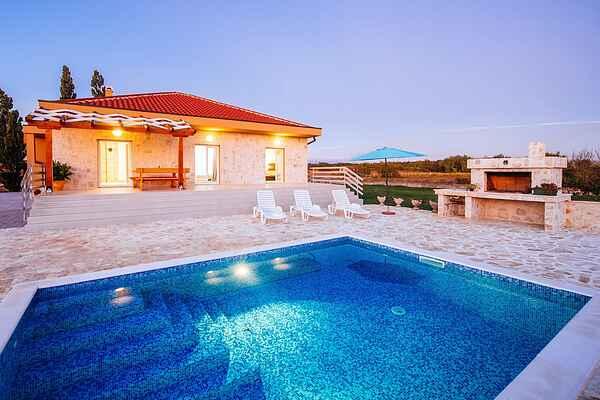 Sommerhus i Privlaka