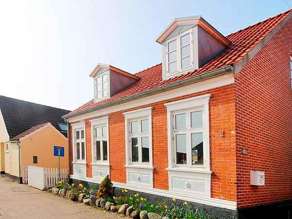 Sommerhus i Marstal