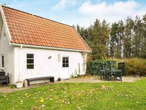 Sommerhus i Lemvig