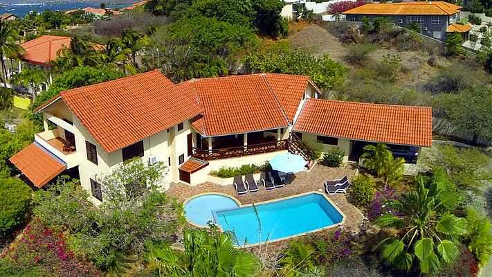 Villa i Jan Thiel